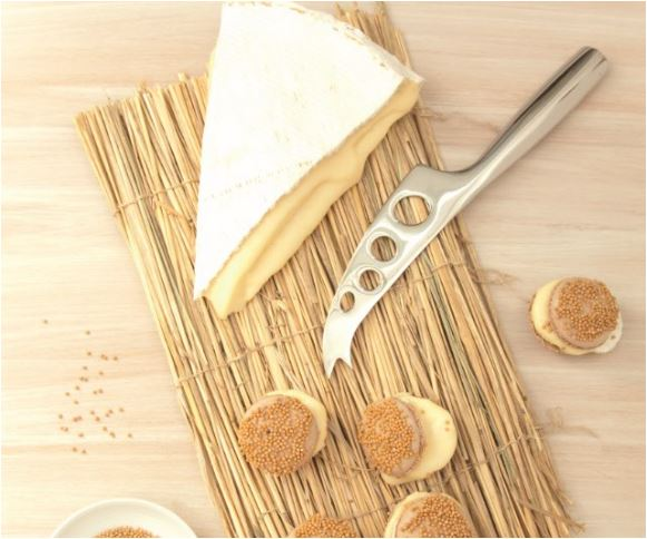 capture fromage macaron