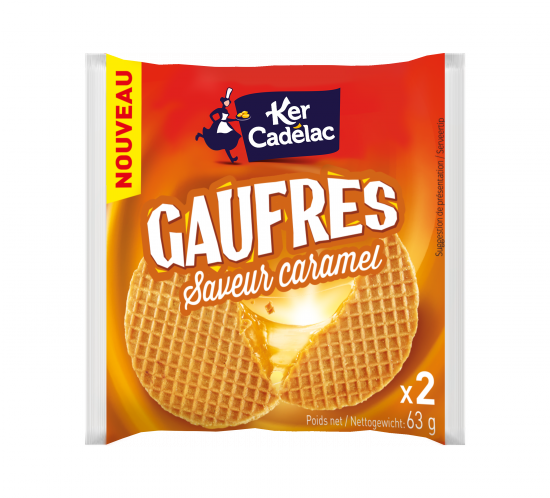 GAUFRES KCD